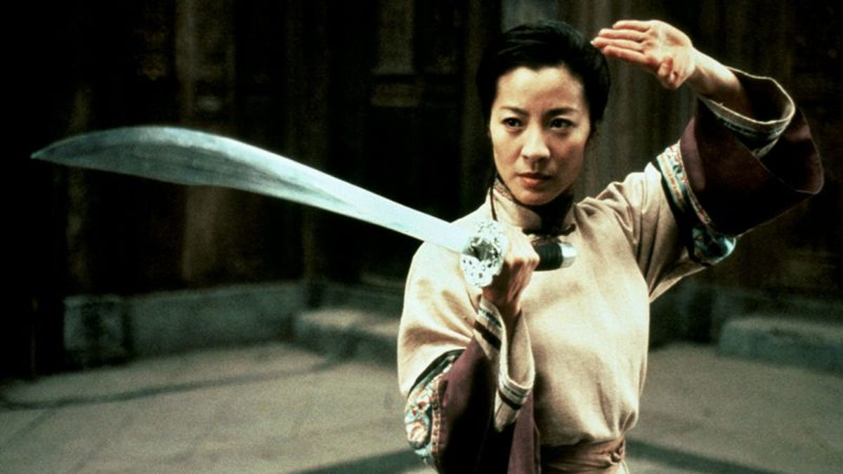 Star Trek: Discovery producer says Michelle Yeoh has joined the cast