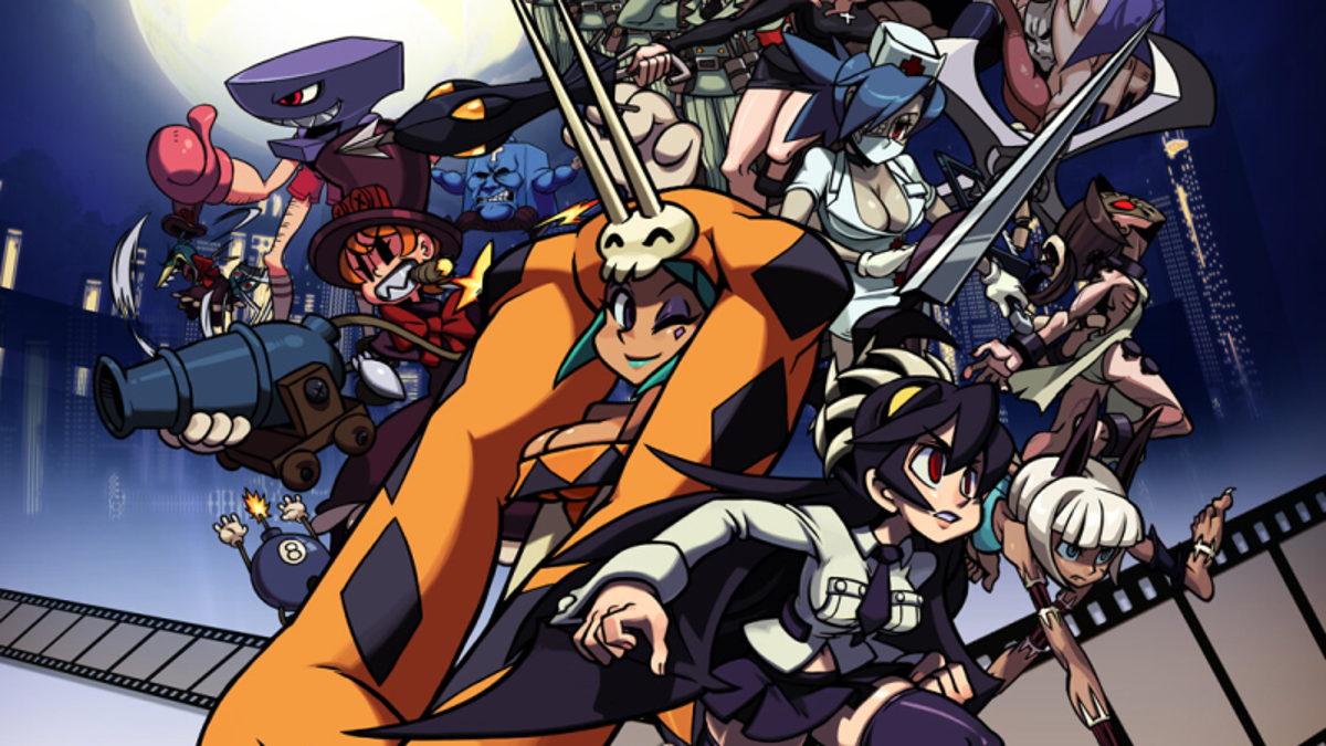 Multiple People Accuse Skullgirls Developer Of Making Inappropriate Sexual Comments - Kotaku thumbnail