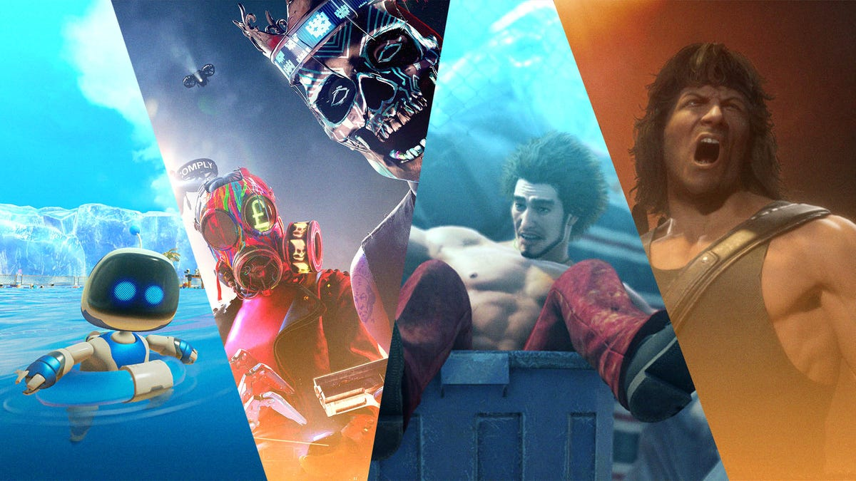 The Best Reviews of PS5 & Xbox Series X Games