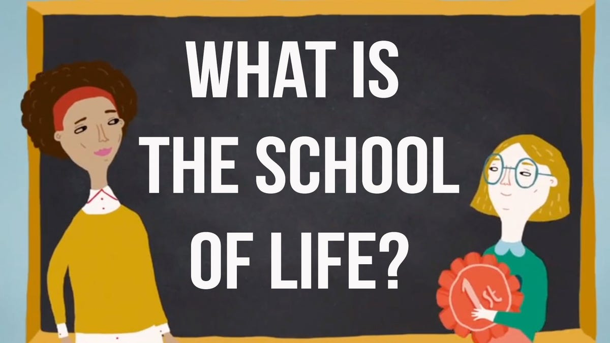 This App Helps You Answer the Big Questions in Life