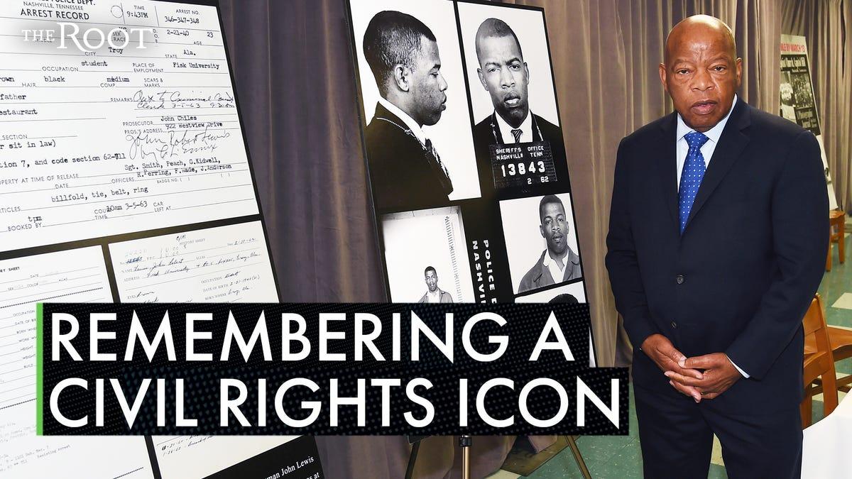 Yamiche Alcindor Reflects on the Late Congressman John Lewis' Lasting Impact