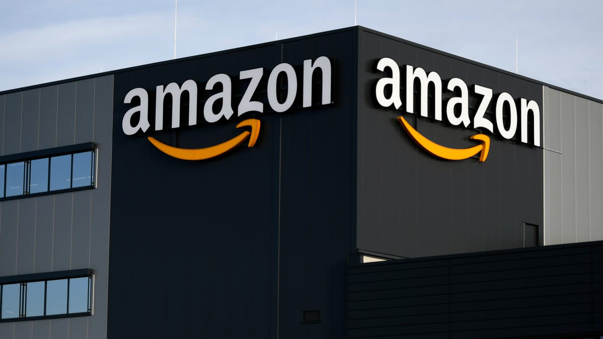 Amazon: If Workers Want a Union So Bad, They Can Attend a Superspreader Event