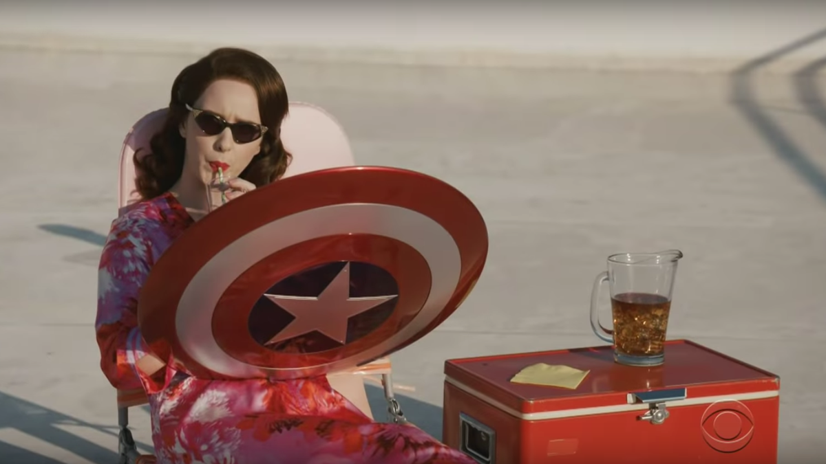 How did it take this long for us to get a Marvel's Mrs. Maisel crossover?