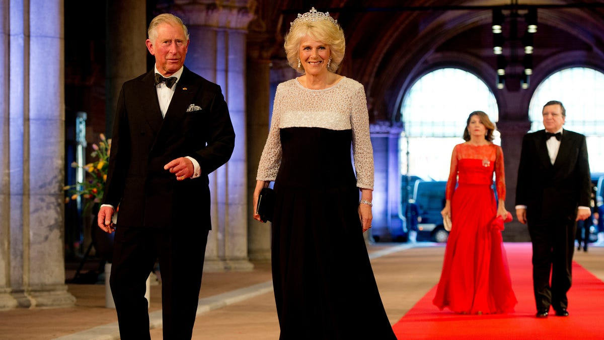 How The Crown Undid Charles and Camilla's Decade-Long Rehabilitation