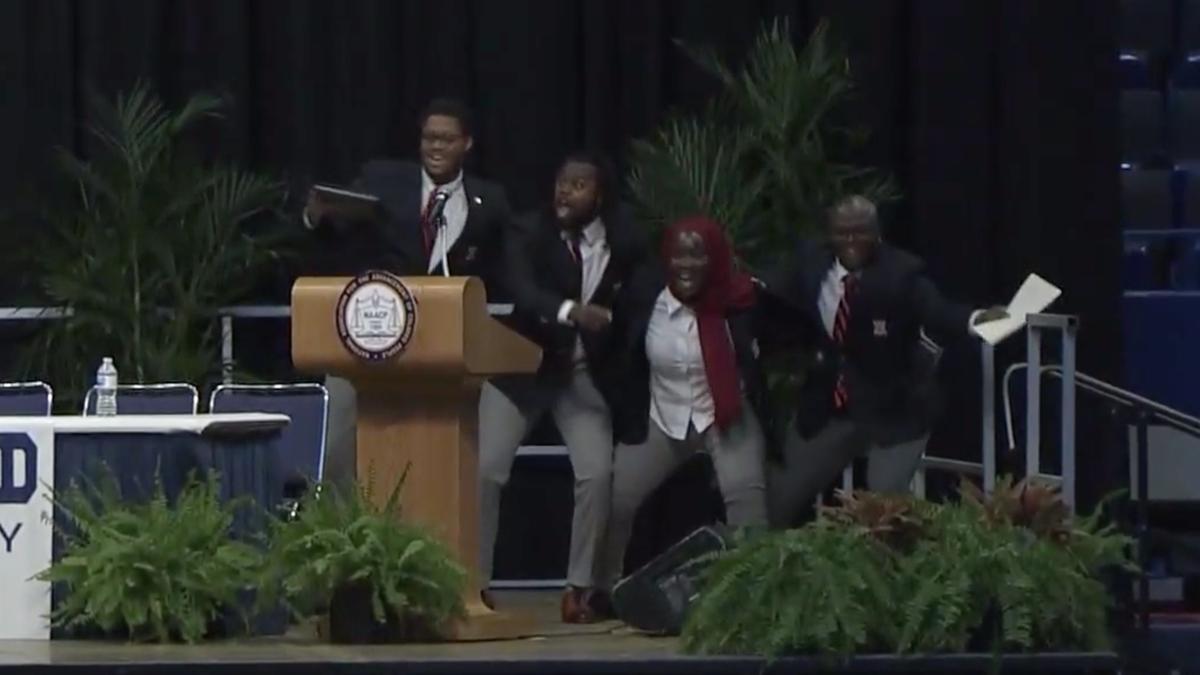 Revenge of the Blerds: Howard Bests Harvard Debate Team for 2nd Year in a Row