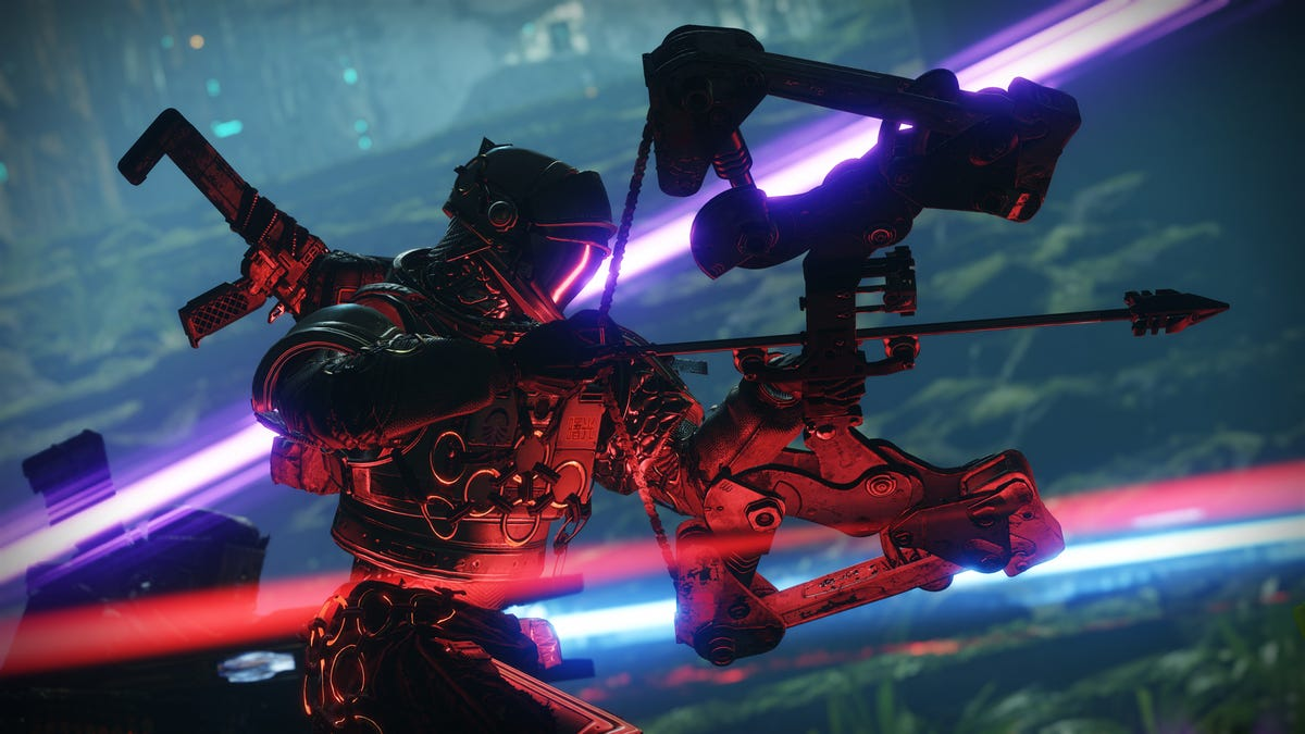 Destiny 2's New Grind Might Be Asking Too Much