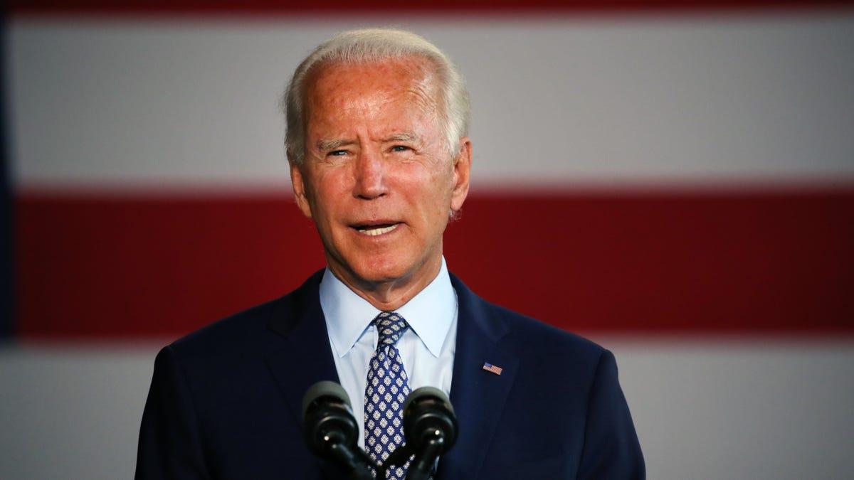 Biden's Grand Plan for the Internet: Restore Net Neutrality, Create Municipal Broadband