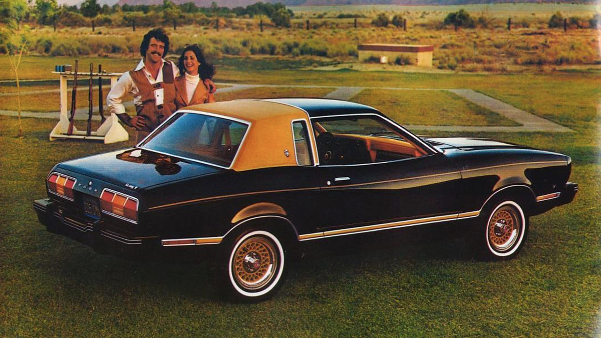 """I'm certainly not the first to suggest this, but here's a little friendly reminder to anyone getting too bent out of shape about the """"Mustang legacy"""" and the new Ford Mach-E."""