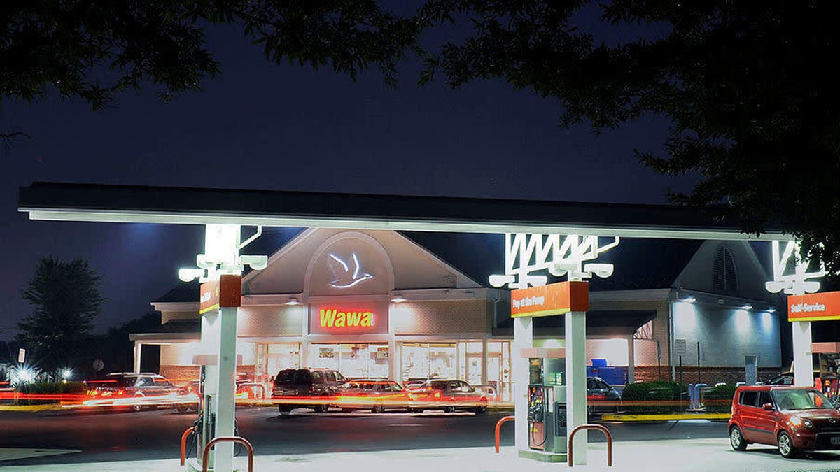 Give the hoagies a rest: Wawa's doing burgers now