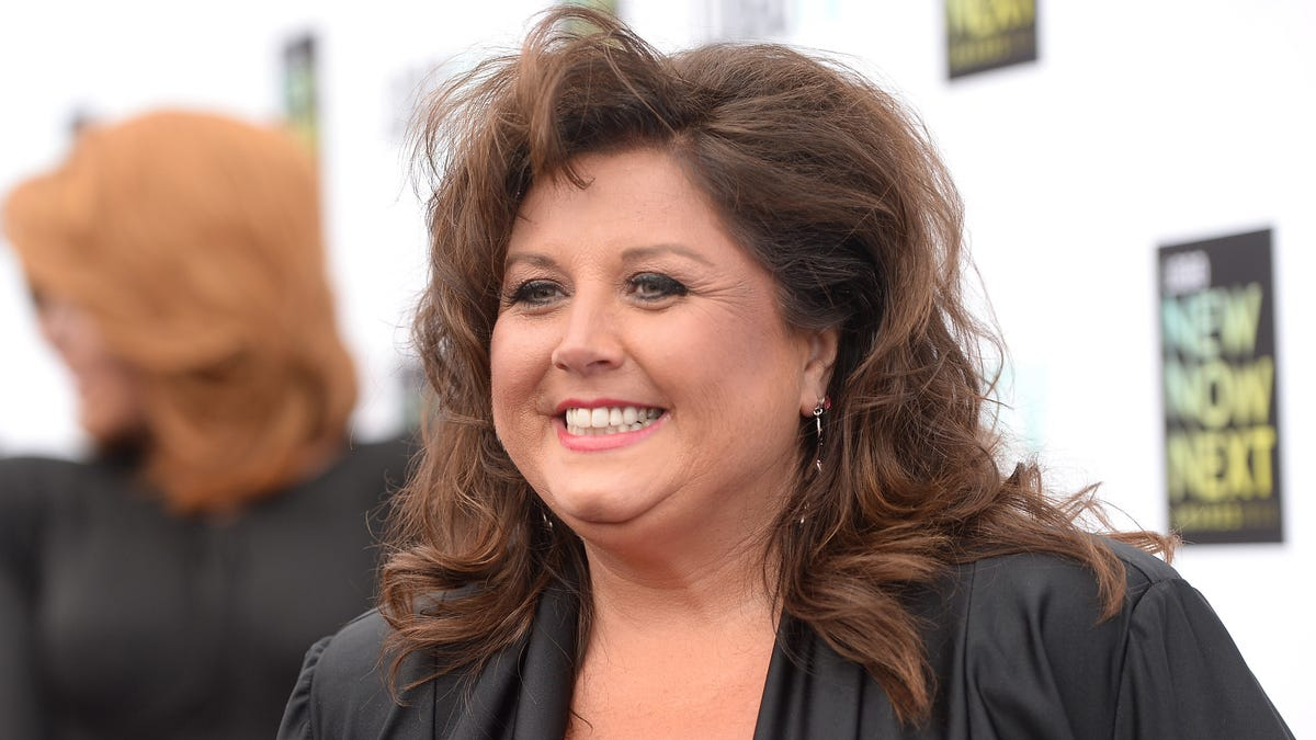 Abby Lee Miller apologizes for racist comments, loses Lifetime special