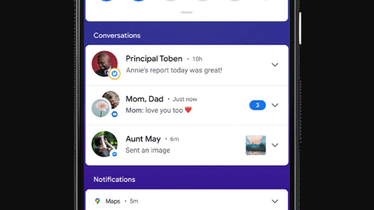 How Android 11 Beats iOS 14 for Handling Messaging Apps thumbnail