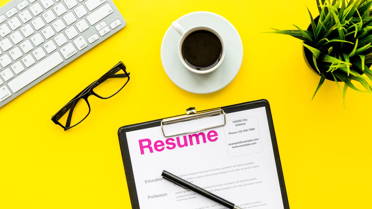 Should You Include Your Mailing Address On Your Resume?