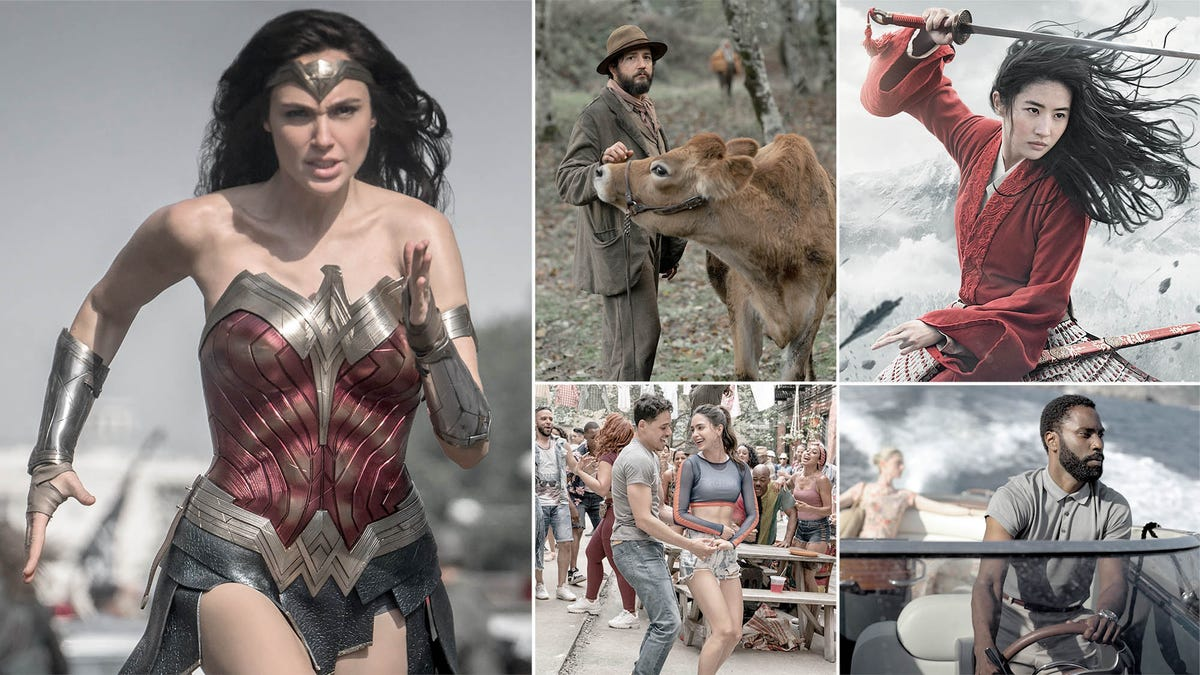 The A.V. Club's 50 most anticipated movies of 2020