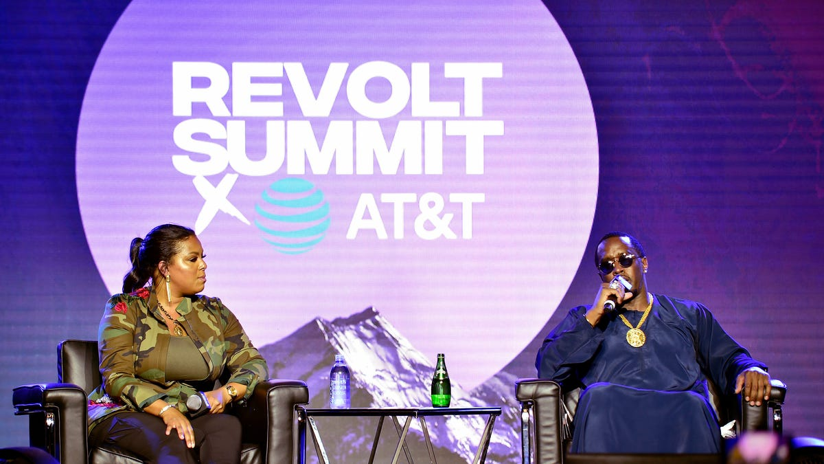 Top Dawg Entertainment to Co-Chair REVOLT Summit Los Angeles; Snoop Dogg, Killer Mike, Angela Rye and More Confirmed