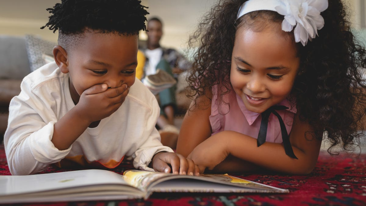 Introduce Your Kids to Diverse Books With This Service