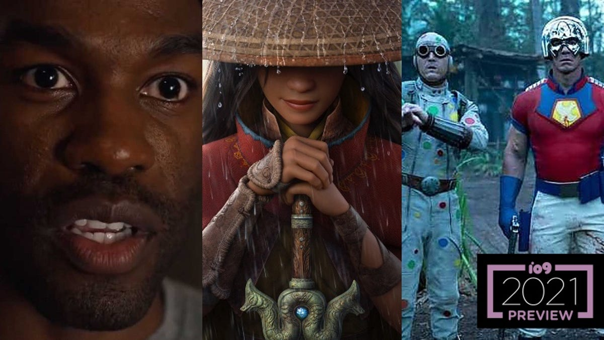 All The Sci-Fi, Fantasy, and Horror Films To Look Forward To