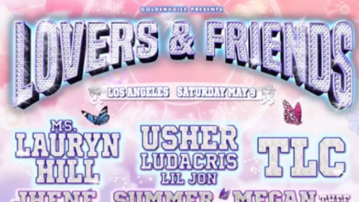 2 Fyre 2 Furious: What's Up With the Lovers & Friends Festival? Because I Really Need It to Happen [Updated]