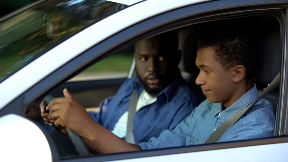 How to Teach Your Teenager to Drive and Other Parenting Advice