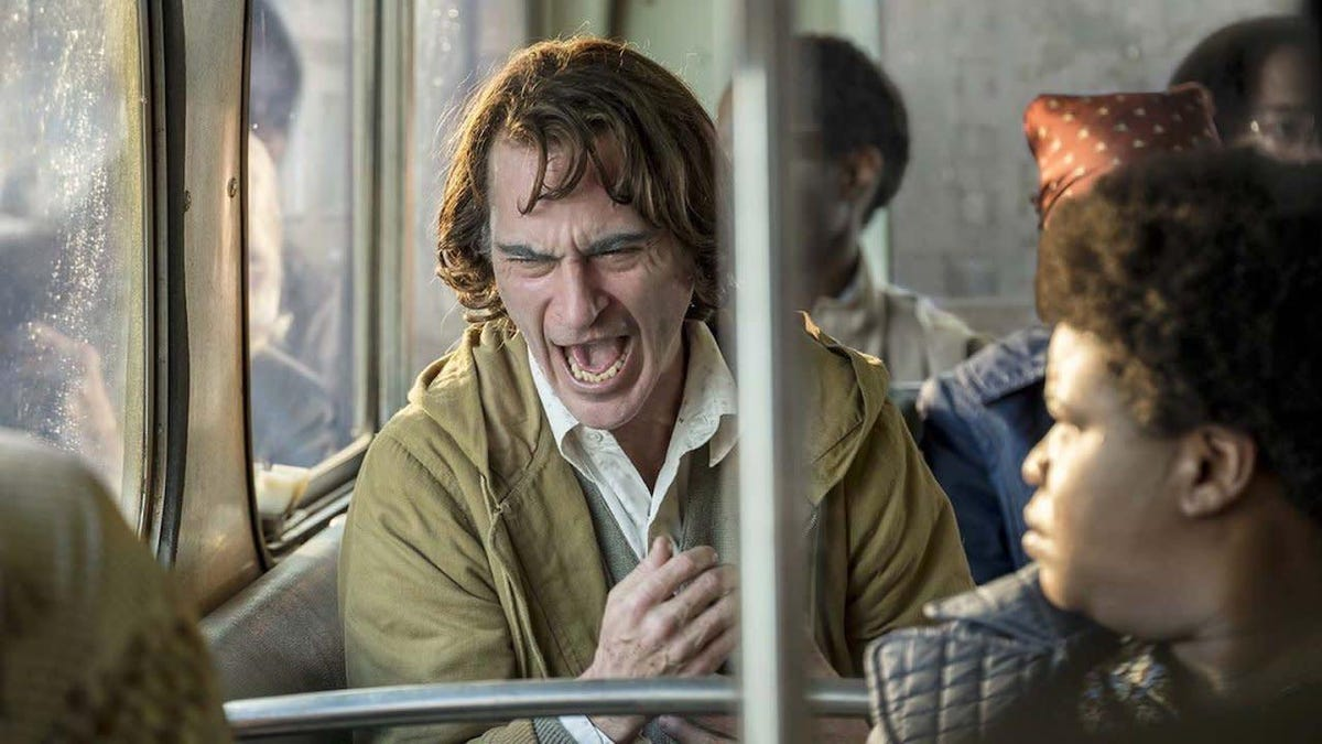 Joker Nabs Key Golden Globe Nominations, but Game of Thrones Gets the Kiss of Death