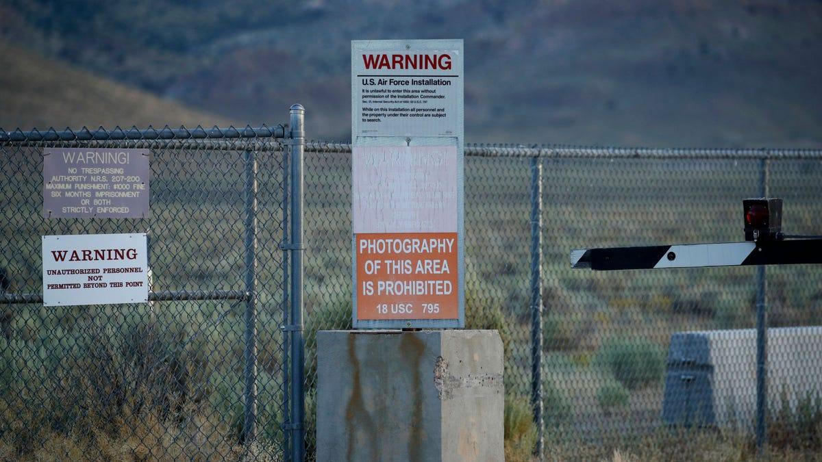 El ejército de Estados Unidos acepta estudiar supuestas muestras de tecnología extraterrestre desconocida