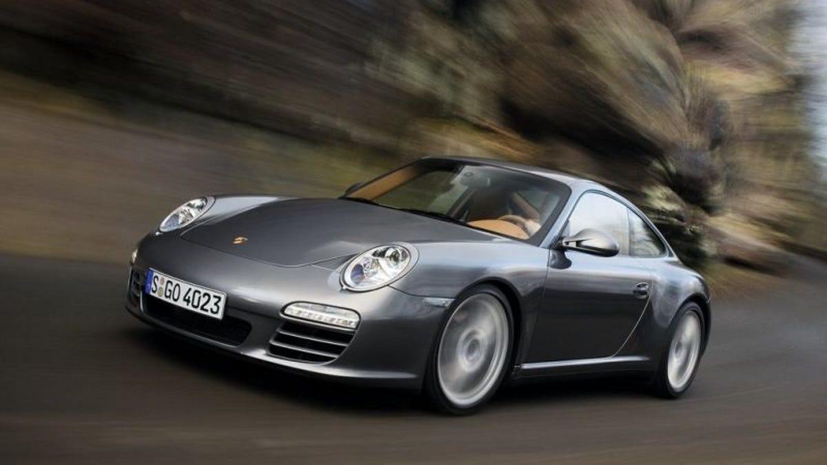 Este Porsche comprado de segunda mano es la razón por la que siempre debes realizar una inspección independien