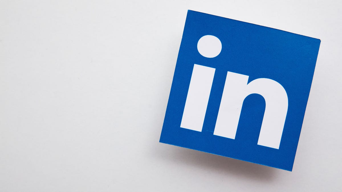 Don't Open Unsolicited File Attachments from LinkedIn