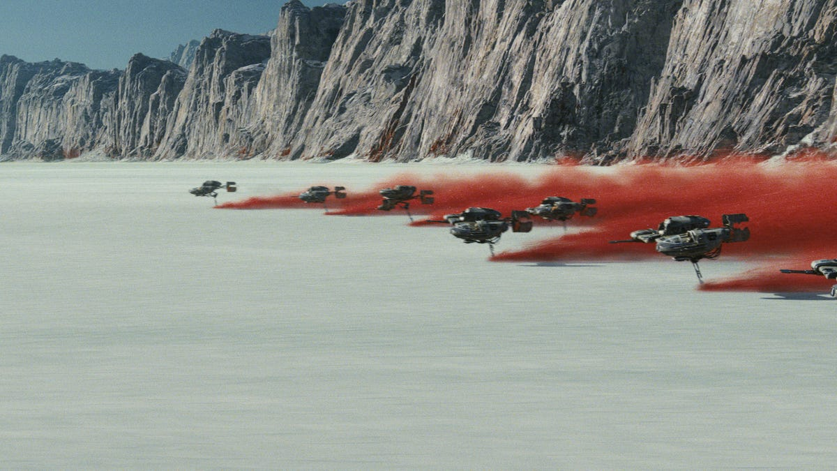 """Résultat de recherche d'images pour """"last jedi salt planet"""""""