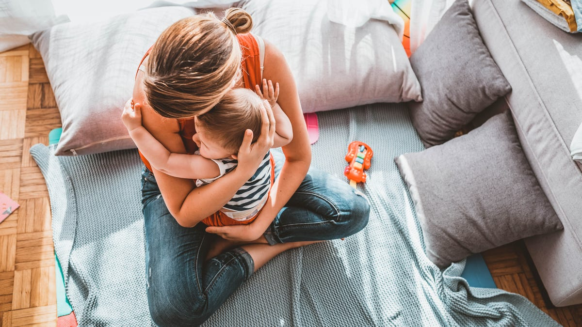 Find Out How Much Your Parenting is 'Worth' With This Calculator