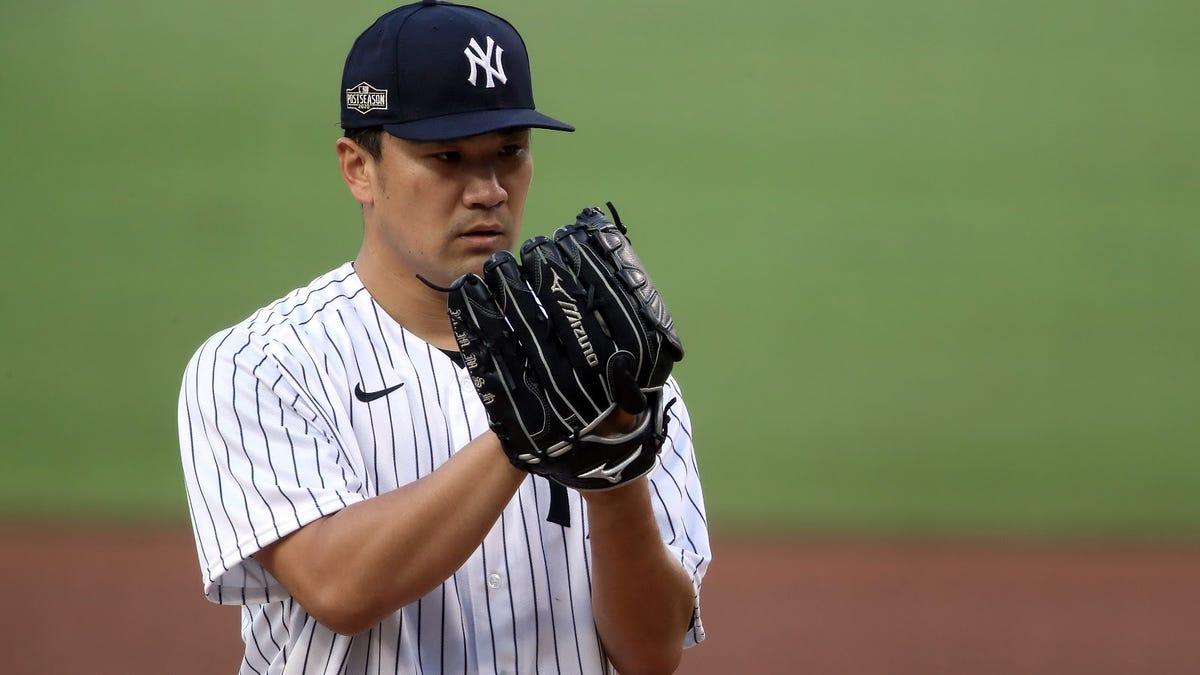 Masahiro Tanaka to return to Japan, why this Yankee fan is happy for him