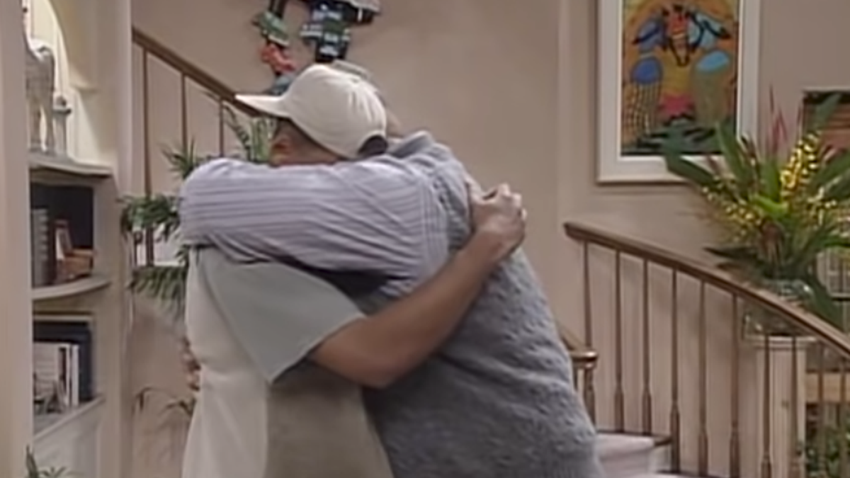 It's the 25th anniversary of the saddest Fresh Prince episode ever