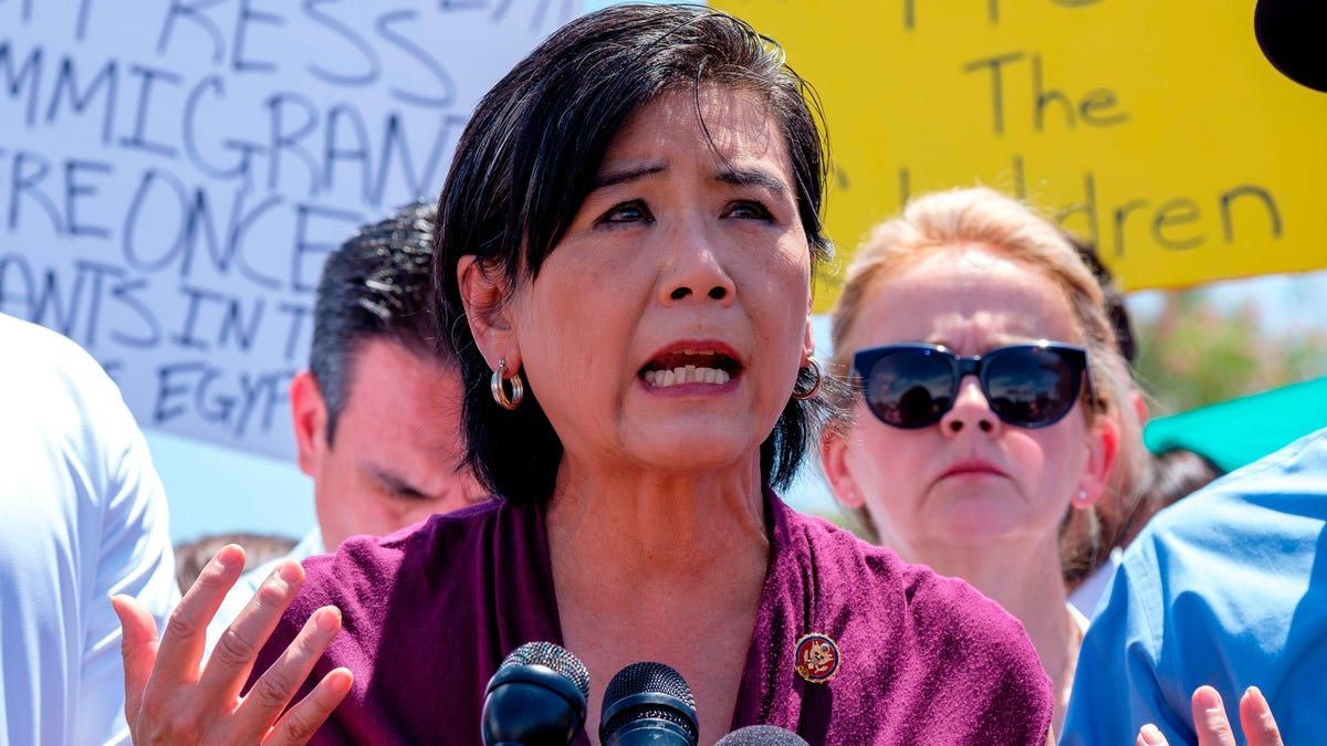 It's Easy to See How Trump Is Complicit In Violence Against Asian American Women
