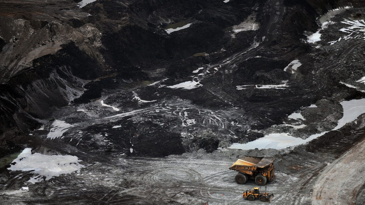 In a Stunning Reversal, Company Realizes Its Giant Oil Sands Project Is a Poor Investment
