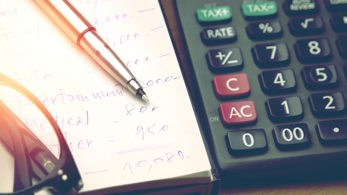 How to Set Up an 80/20 Budget
