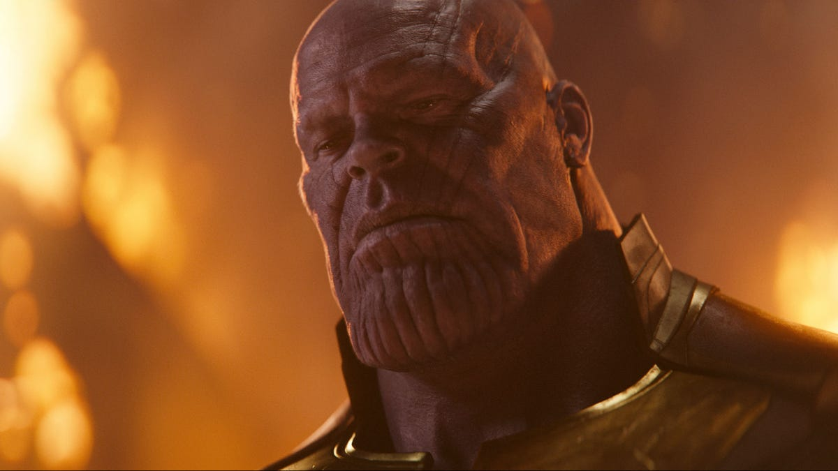 The Avengers 4 Trailers Are Going to Have a Weird Marketing Problem