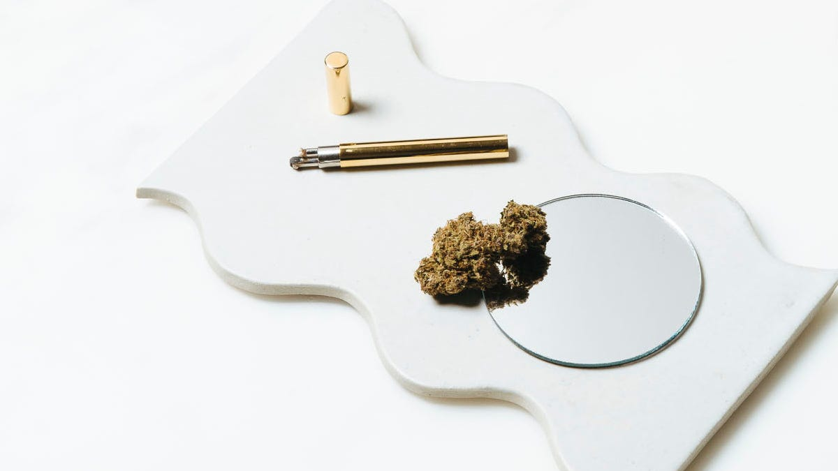 Does CBD Work Better When Paired With THC?