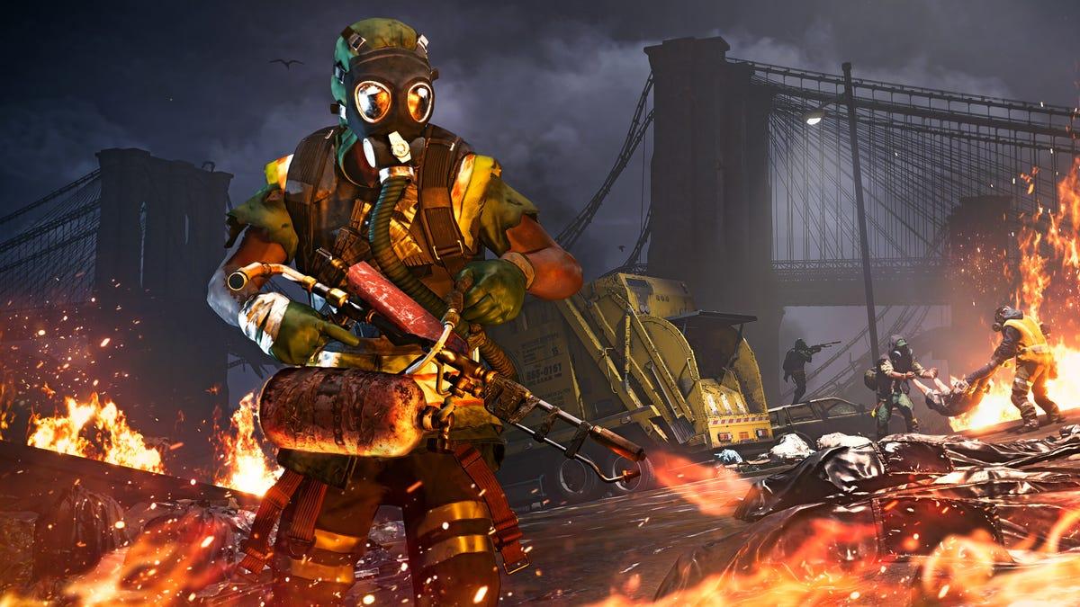 Ubisoft rivela un'espansione a sorpresa progettata per rilanciare l'interesse per la divisione 2 thumbnail
