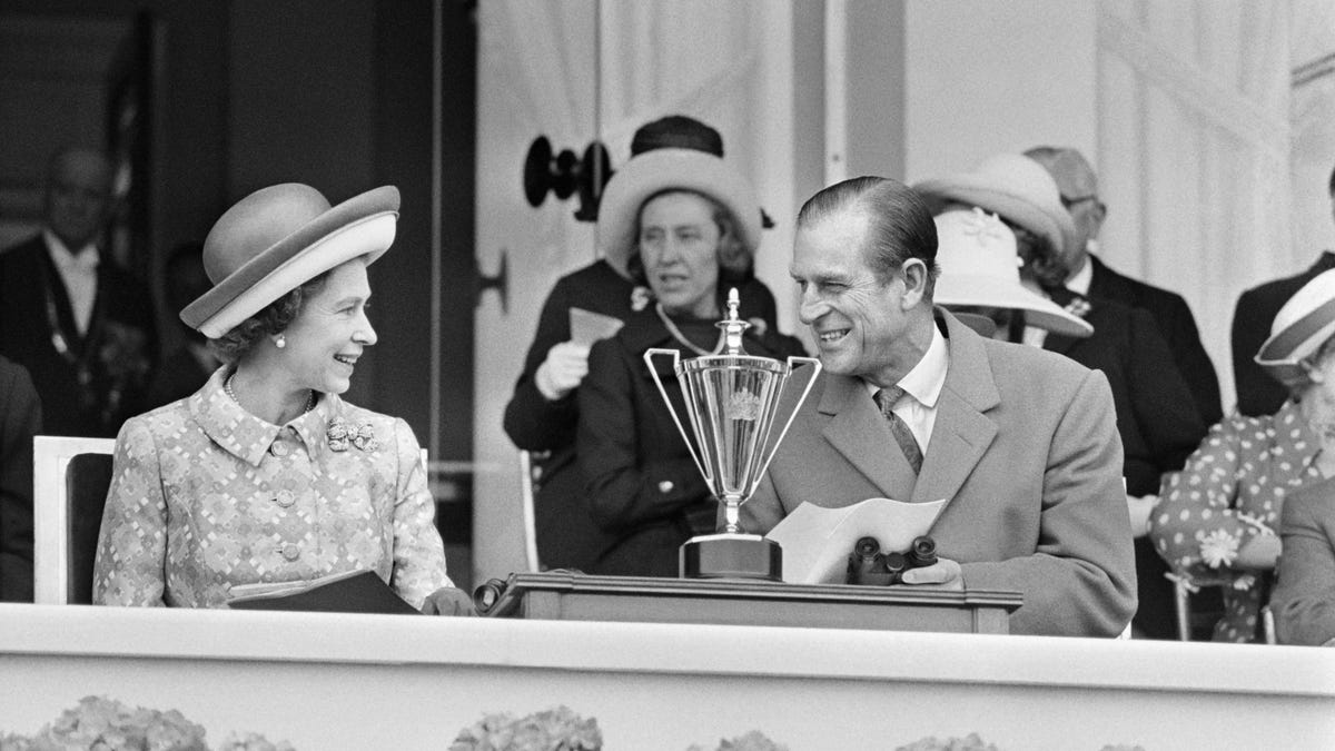 An Era Closes for the British Crown: Prince Philip Has Died