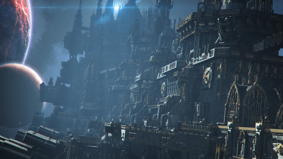 The Diablo-Style Action-RPG That's Helping Me Fall In Love With Warhammer 40K