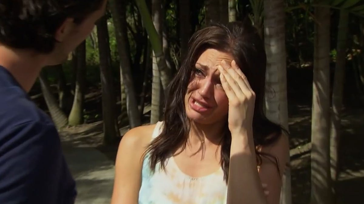 The Bachelor's Most Shocking Breakups
