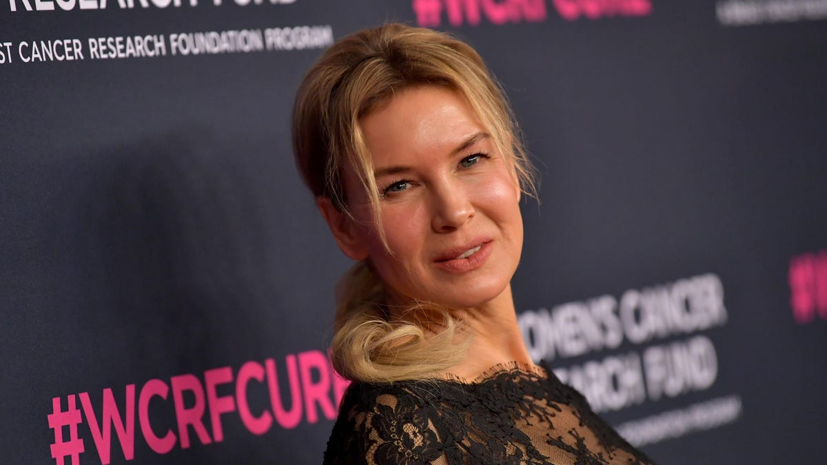 Renée Zellweger to dive into true-crime TV madness for The Truth About Pam