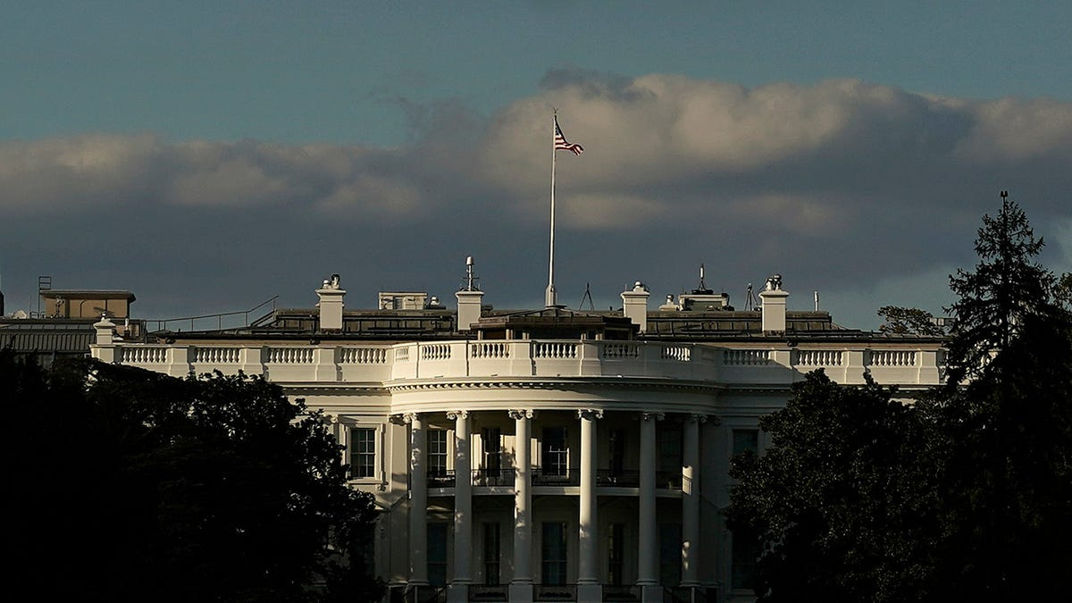 Even a White House Staffer Is Relying on GoFundMe For Medical Bills, After Covid-19 Related Amputation
