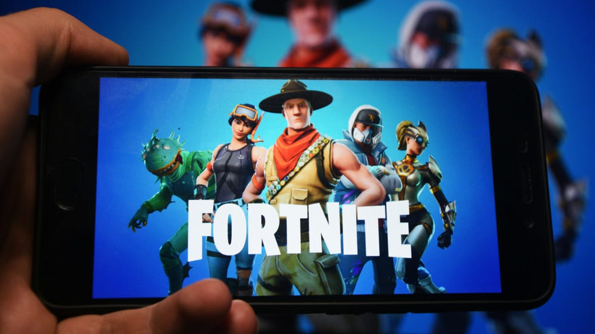 How to Switch Your 'Fortnite' Apple Login Before You Lose Access