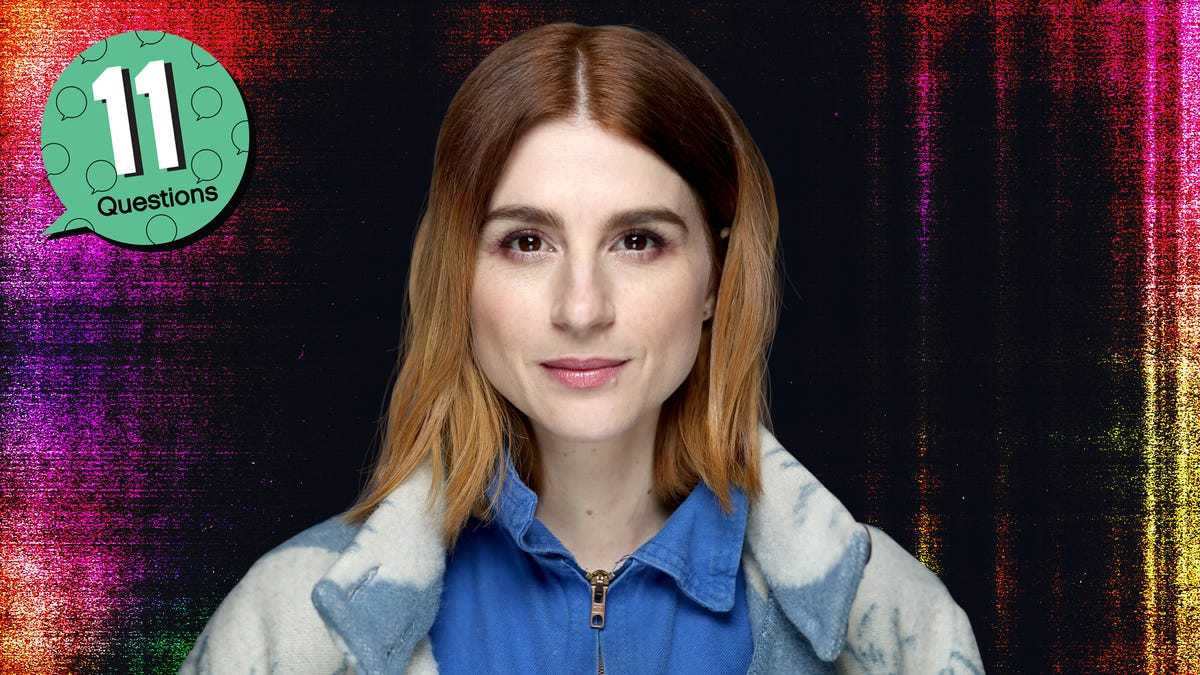 Aya Cash thought she'd be fired after the table read for You're The Worst