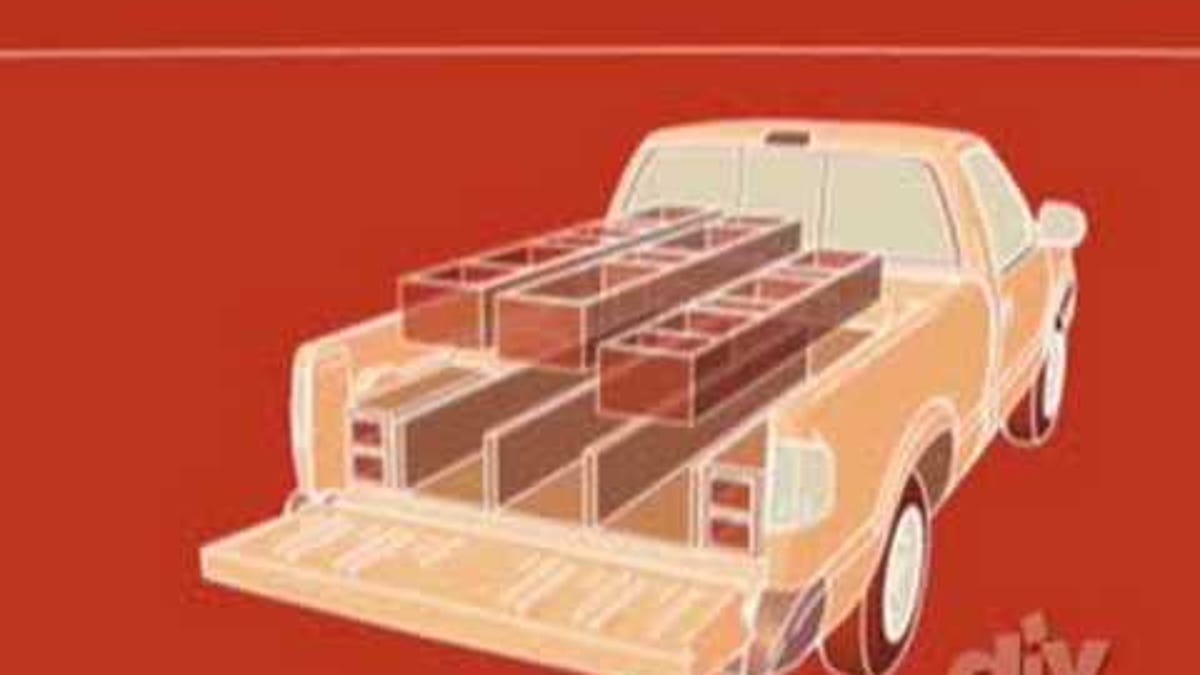 Maximize Your Truck Bed With A Diy Storage System