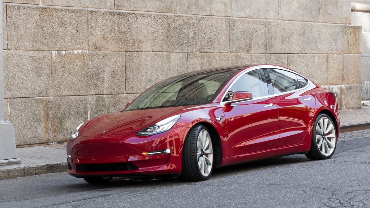 Here's How Much the Tesla Model 3 Performance Saves In ...