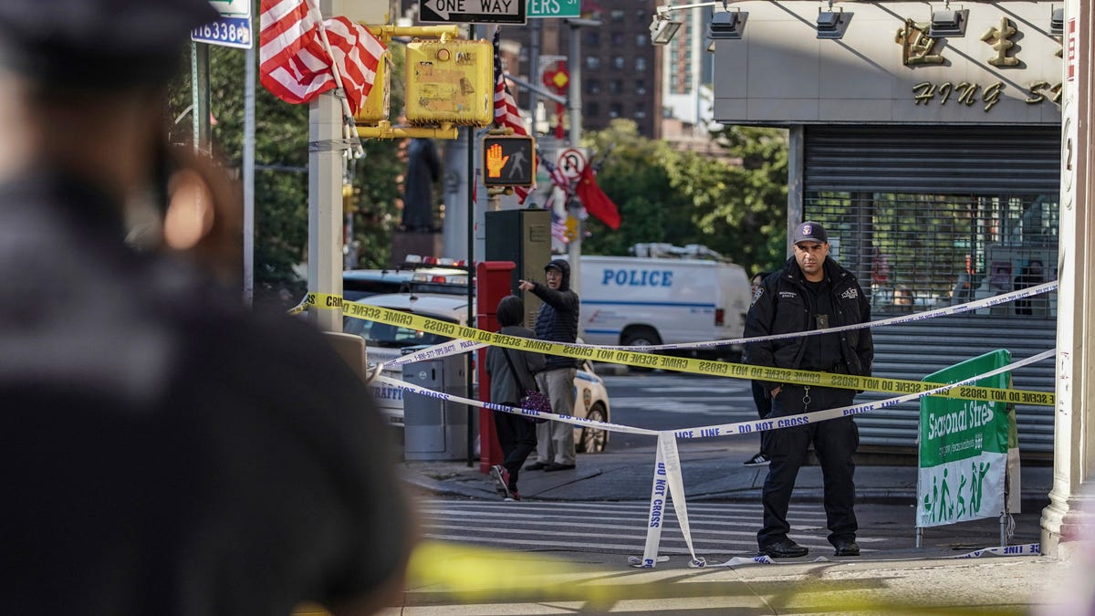 NYPD to Ditch Paper, bắt đầu đăng nhập hoạt động hàng ngày trên ứng dụng iOS