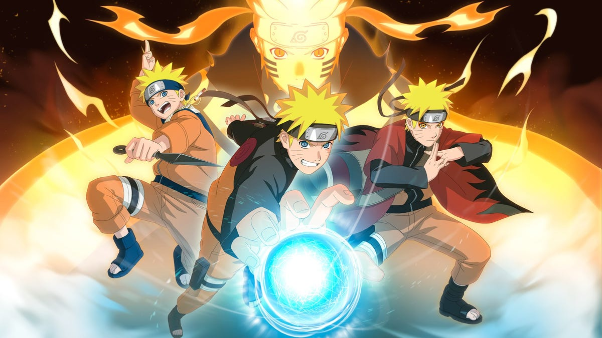 Naruto at 20: The Top Fights - Part I