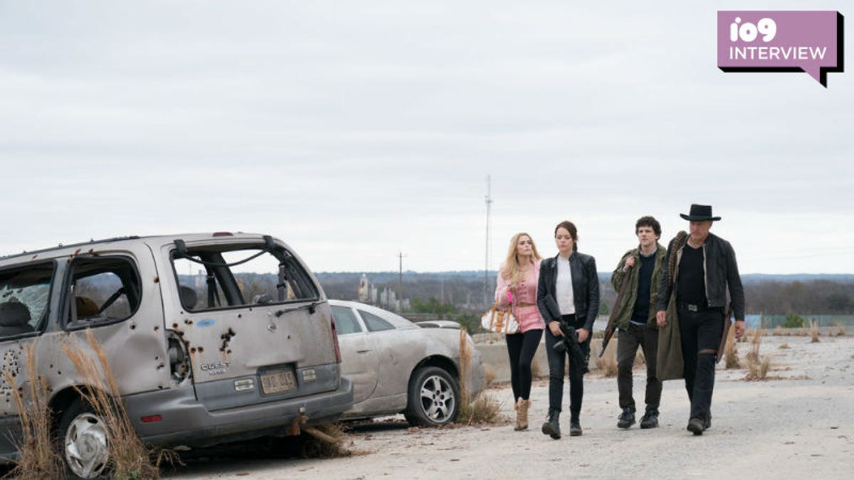 How the 10-Year Wait for Zombieland: Double Tap Changed Everything