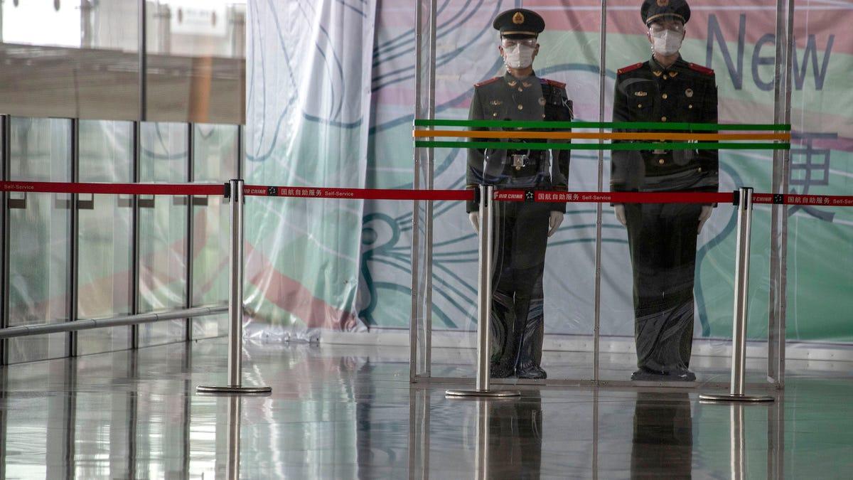 China identifica al paciente uno del coronavirus: el primer contagio entre humanos fue el 17 de noviembre
