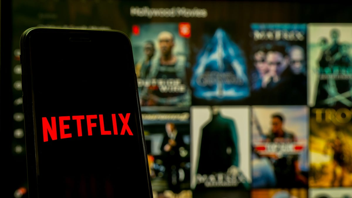 Avoid This Scam Offering 'Free' Netflix